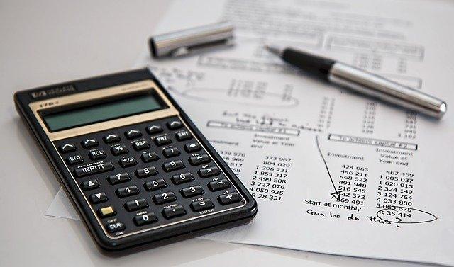 maandlasten zakelijke hypotheek berekenen